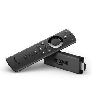 AMAZON FIRE TV STICK CON ALEXA - MediaWorld.it
