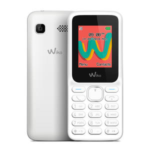 WIKO Lubi 5 Plus Bianco - PRMG GRADING OOCN - SCONTO 20,00% - MediaWorld.it