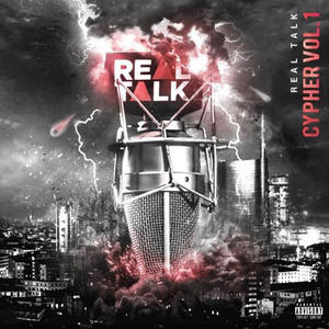 AA.VV. - Real Talk Cypher vol.1 - CD - thumb - MediaWorld.it