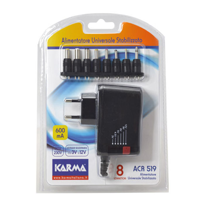 KARMA ACR 519 - thumb - MediaWorld.it