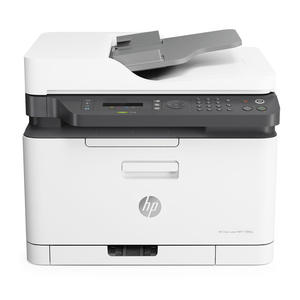 HP COLOR LASERJET MFP 179FNW - MediaWorld.it