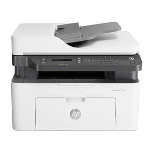 HP LASER MFP 137FNW - thumb - MediaWorld.it