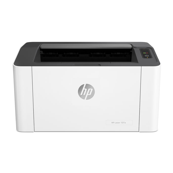 HP Laser 107a - thumb - MediaWorld.it