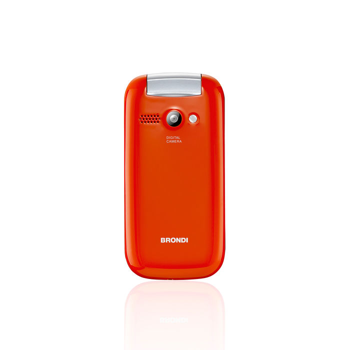 BRONDI Stone Arancio ARANCIO - thumb - MediaWorld.it