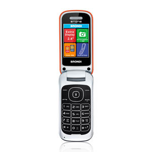 BRONDI Stone Arancio - MediaWorld.it