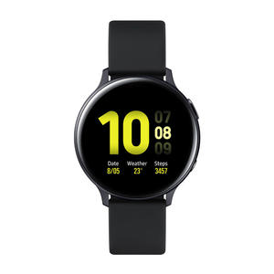 SAMSUNG Galaxy Watch Active2 44mm Aluminium Black - MediaWorld.it