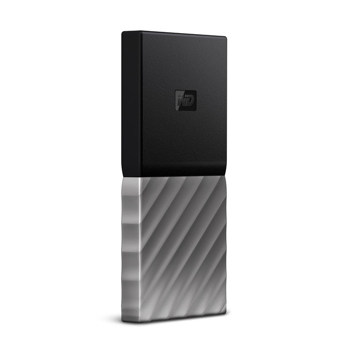 WESTERN DIGITAL WDBKVX0020PSL-WESN - thumb - MediaWorld.it