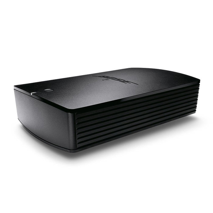 BOSE® SA-5 AMPLIFIER Black - thumb - MediaWorld.it