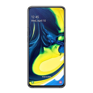 SAMSUNG Galaxy A80 Black TRE - thumb - MediaWorld.it