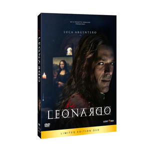 Io, Leonardo - DVD - MediaWorld.it