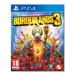 Borderlands 3 - PS4 - MediaWorld.it