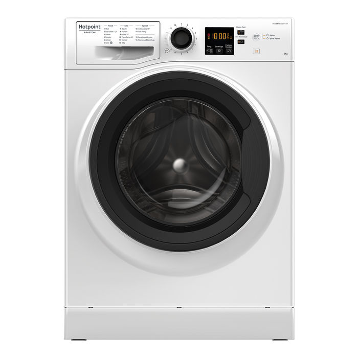 HOTPOINT NF824WK IT - thumb - MediaWorld.it