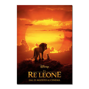 PREVENDITA Il Re Leone - Blu-Ray - MediaWorld.it