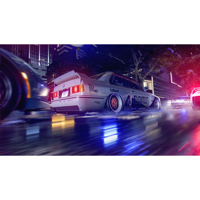 Need for Speed Heat - PS4 - thumb - MediaWorld.it