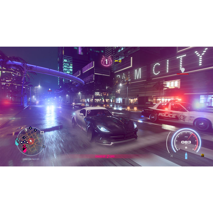 Need for Speed Heat - XBOX ONE - thumb - MediaWorld.it