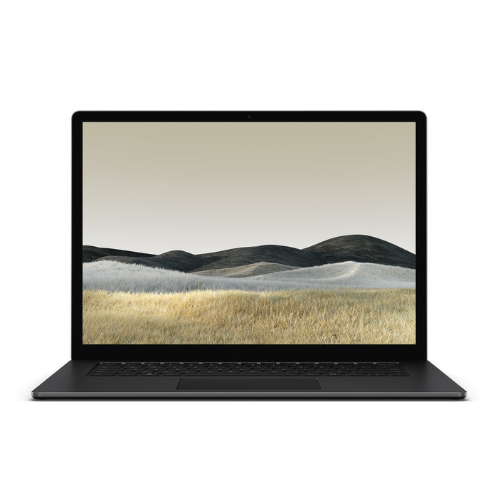 MICROSOFT Surface Laptop 3 15'' 256GB 8GB Nero - thumb - MediaWorld.it