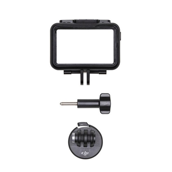 DJI OSMO ACTION - PART 8 CAMERA FRAME KIT - thumb - MediaWorld.it