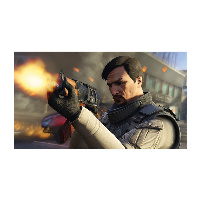 GTA V Premium Edition - XBOX ONE - thumb - MediaWorld.it