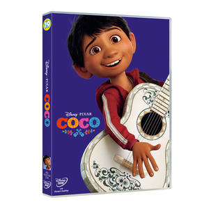 Coco - DVD - MediaWorld.it