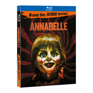 Annabelle 2 - Creation (Horror Maniacs) - Blu-Ray - MediaWorld.it