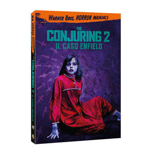 The Conjuring 2 - Il caso Enfield - DVD - MediaWorld.it