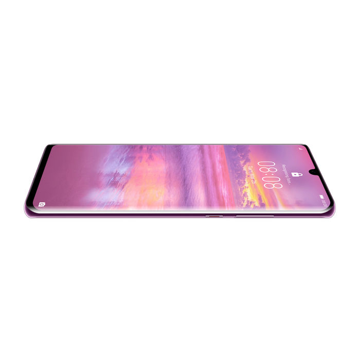 HUAWEI P30 Pro 128GB Misty Lavender - thumb - MediaWorld.it