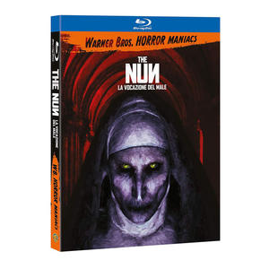 The Nun - La vocazione del male - Blu-Ray - MediaWorld.it