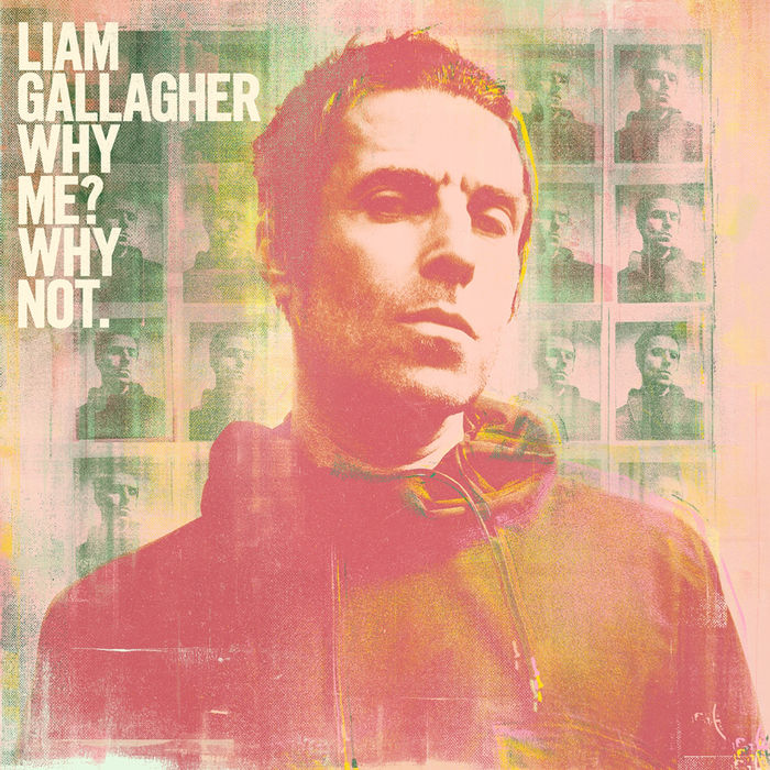 Liam Gallagher - Why me? Why not? - CD - thumb - MediaWorld.it