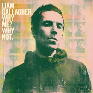 Liam Gallagher - Why me? Why not? - Vinile - thumb - MediaWorld.it