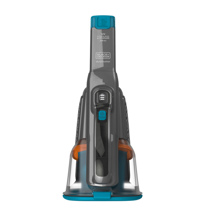 BLACK + DECKER BHHV320B-QW - thumb - MediaWorld.it