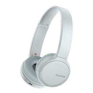 SONY WHCH510W White - thumb - MediaWorld.it