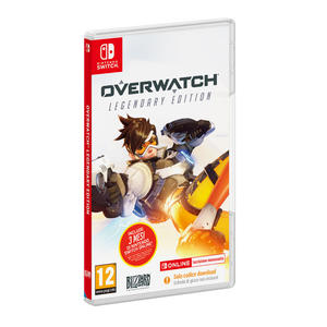 Overwatch: Legendary Edition - NSW - MediaWorld.it