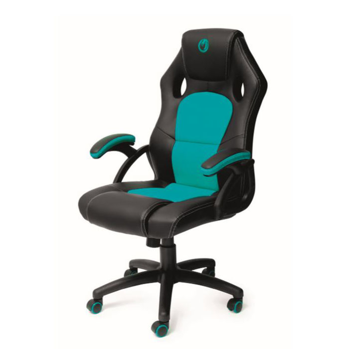 NACON Gaming Chair PCCH-310 Verde - thumb - MediaWorld.it
