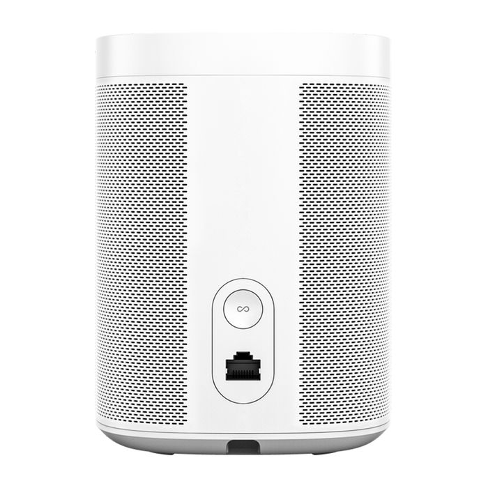 SONOS ONE SL WHITE - thumb - MediaWorld.it