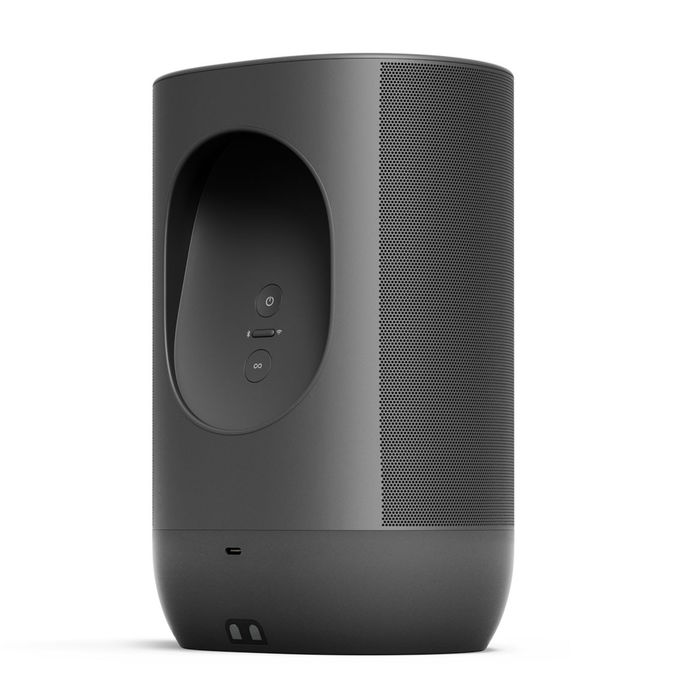 SONOS Move - thumb - MediaWorld.it