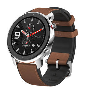 AMAZFIT GTR 47mm Stainless Steel - MediaWorld.it
