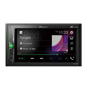 PIONEER DMH-A3300DAB - MediaWorld.it