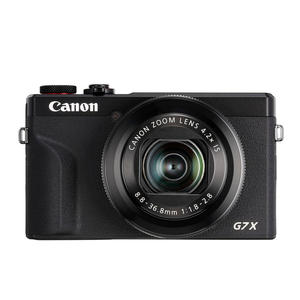 CANON PowerShot G7 X Mark III Black Battery kit - MediaWorld.it