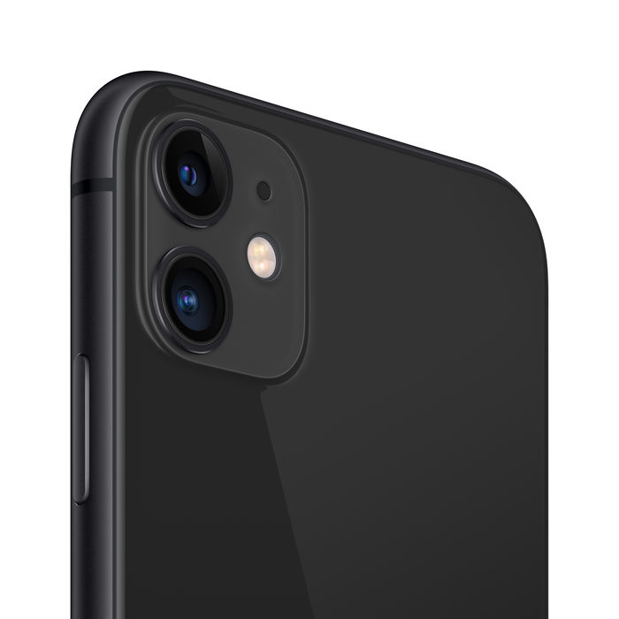 APPLE iPhone 11 64GB Nero - thumb - MediaWorld.it