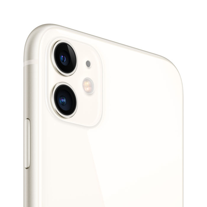 APPLE iPhone 11 128GB Bianco - PRMG GRADING OOCN - SCONTO 20,00% - thumb - MediaWorld.it