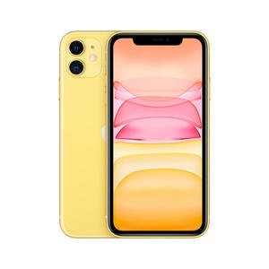 APPLE iPhone 11 256GB Giallo - MediaWorld.it