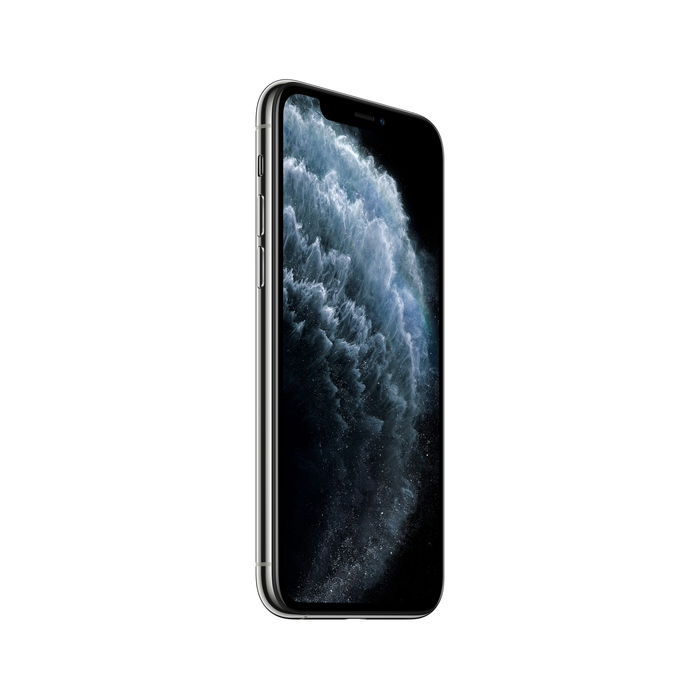 APPLE iPhone 11 Pro 256GB Argento - thumb - MediaWorld.it