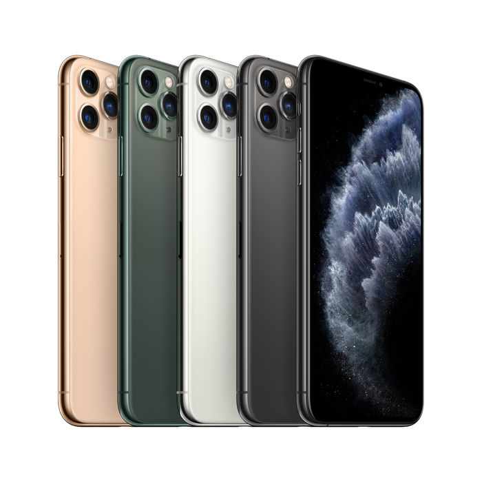 APPLE iPhone 11 Pro Max 512GB Oro - thumb - MediaWorld.it