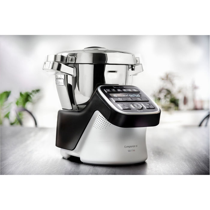 MOULINEX HF8098 Companion XL Gourmet - thumb - MediaWorld.it