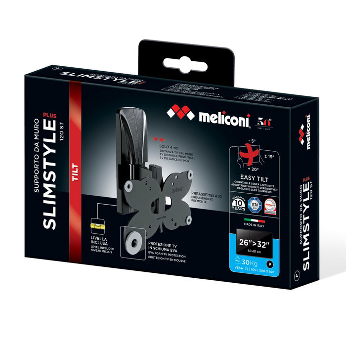 MELICONI SlimStyle Plus 120 ST - thumb - MediaWorld.it