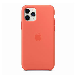 APPLE COVER APPLE IN SILICONE PER IPHONE 11 PRO - thumb - MediaWorld.it