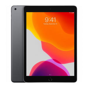 "APPLE iPad 10.2"" 2019 Wi-Fi + Cellular 32GB Grigio Siderale - MediaWorld.it"