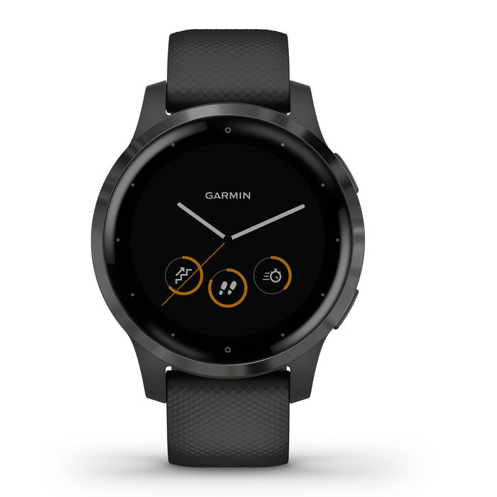 GARMIN Vívoactive 4s Black 40mm - PRMG GRADING OOCN - SCONTO 20,00% - thumb - MediaWorld.it