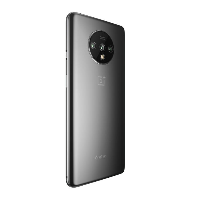 OnePlus 7T 8+128gb Frosted Silver - thumb - MediaWorld.it