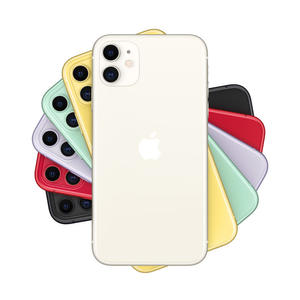 APPLE iPhone 11 64GB Bianco - MediaWorld.it